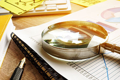 Beyond Numbers Auditing Services