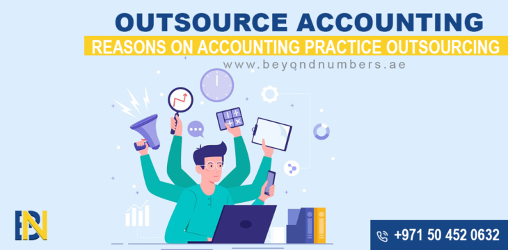 Reasons to Outsource Your Accounting Practice